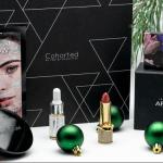 Cohorted December Beauty Box 2020