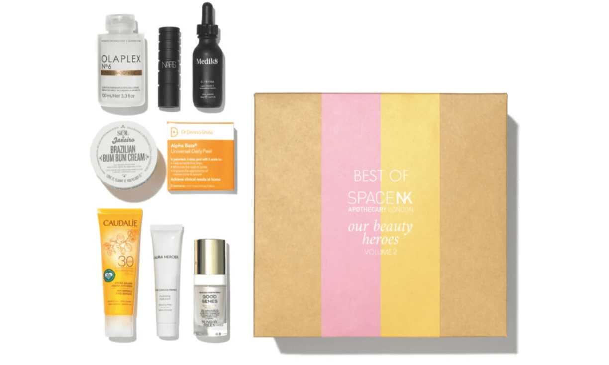 Best of Space NK: Our Beauty Heroes Volume 2