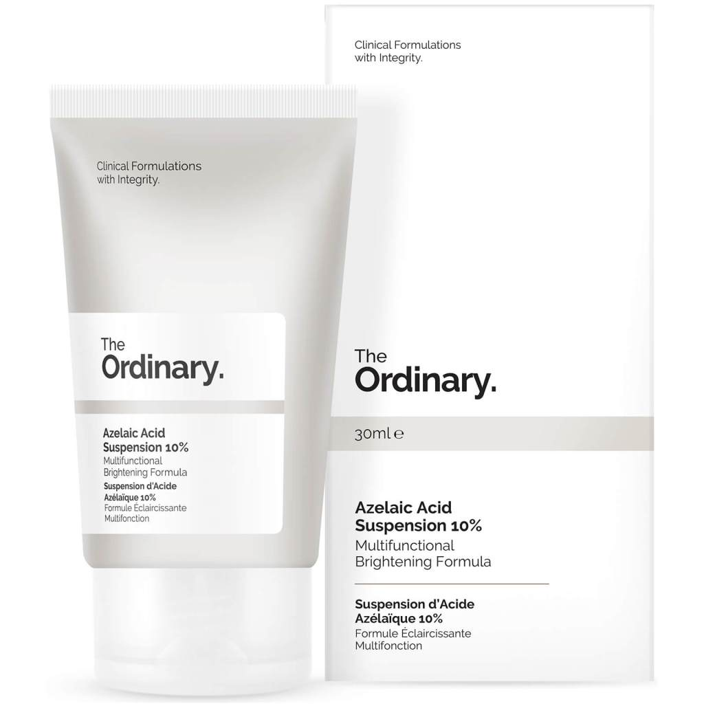 Кислоты для лица The Ordinary Azelaic Acid