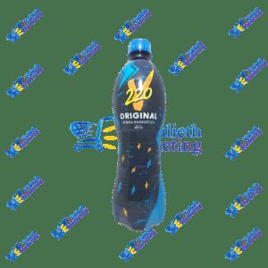 220v Bebida Energizante Jumbo 600 ml