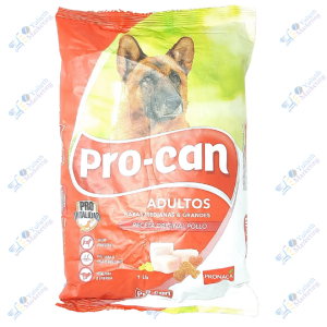 Procan Comida para Perro ARMG Receta Original Pollo 1 lb