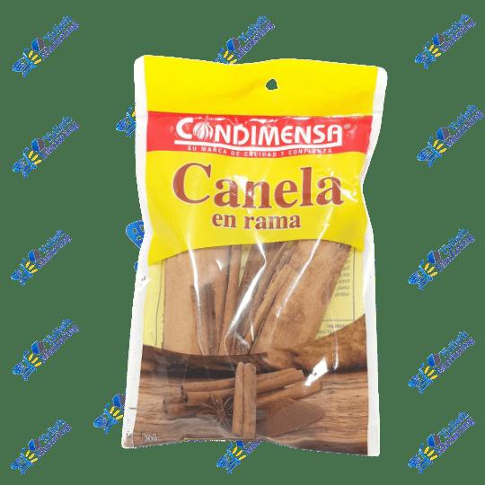 Condimensa Canela en Rama 30 gr