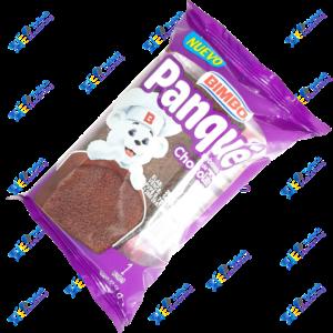 Bimbo Panque Pancake Rebanada de Chocolate 80g