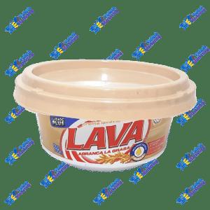 Lava Lavavajilla Crema Avena Arranca Grasa 235g