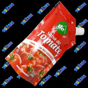Ile Salsa de Tomate Doypack 200g