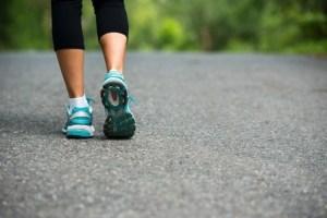 ходьба | спорт для похудения