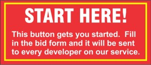 This website under construction start here button in 2020