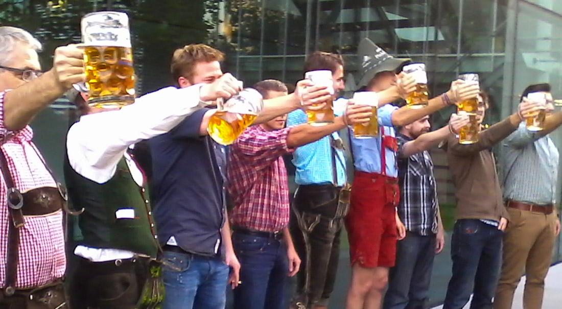 德国啤酒节