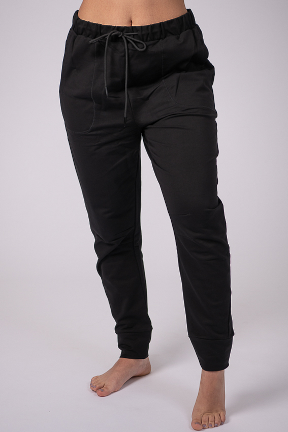 Glee Jogger – Midnight Black