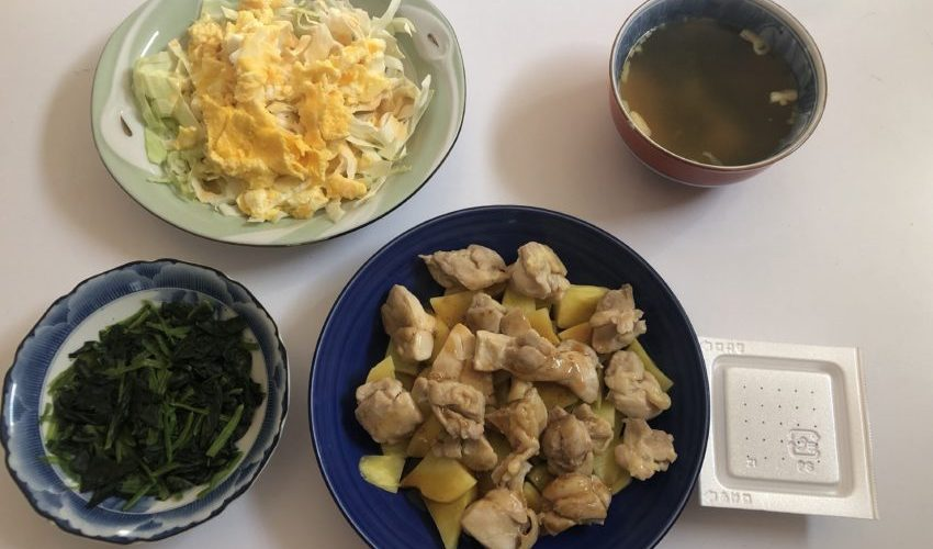 筋肥大と最高の体調を目指す食事