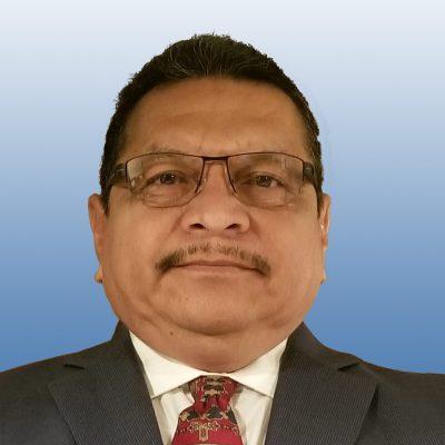 Moises E. Espinoza
