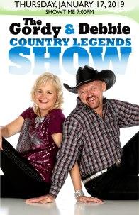2019-01-17 Gordy & Debbie Show Live