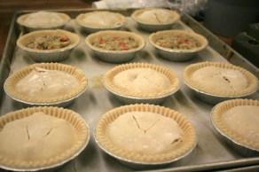 VIU Pastry: Pantloads of Frikkin' Meat Pies