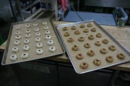 Birds Nest Cookies