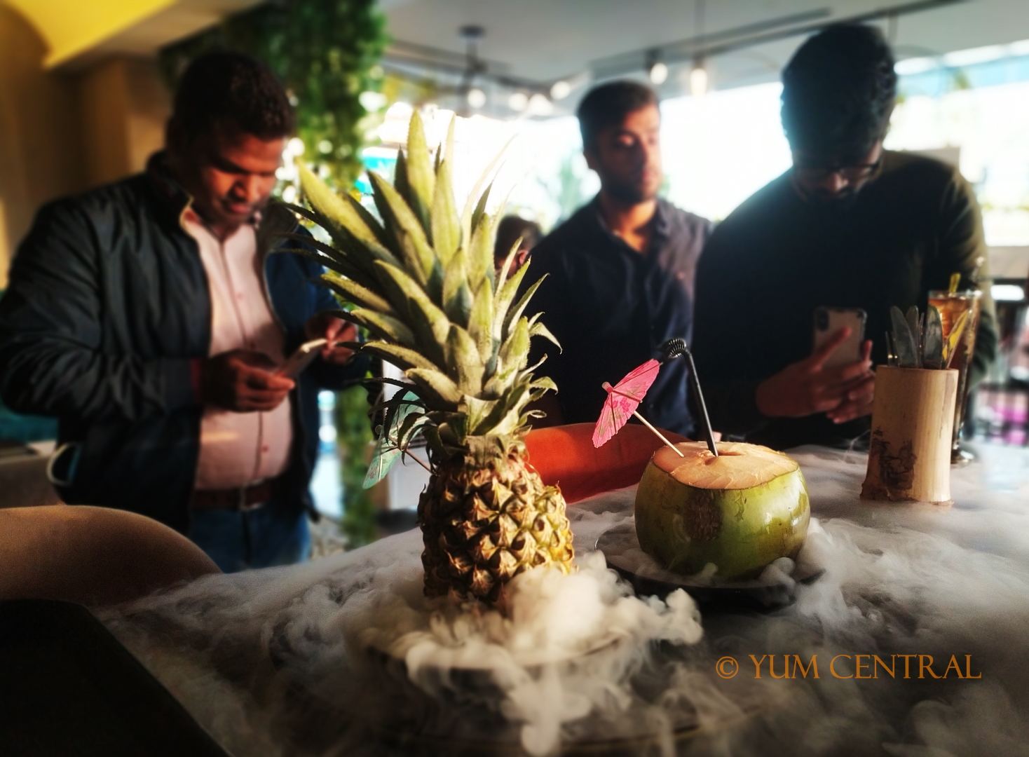 Drink & Dine review: This watering hole is a welcome addition to RR Nagar! [4/5]