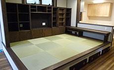 大阪市阿倍野区 K様邸 竣工:2014年2月