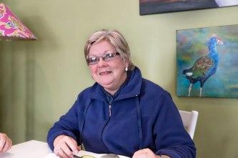 Annemarie Botha
