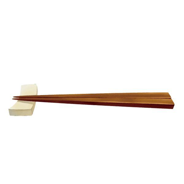 高級できれいな箸