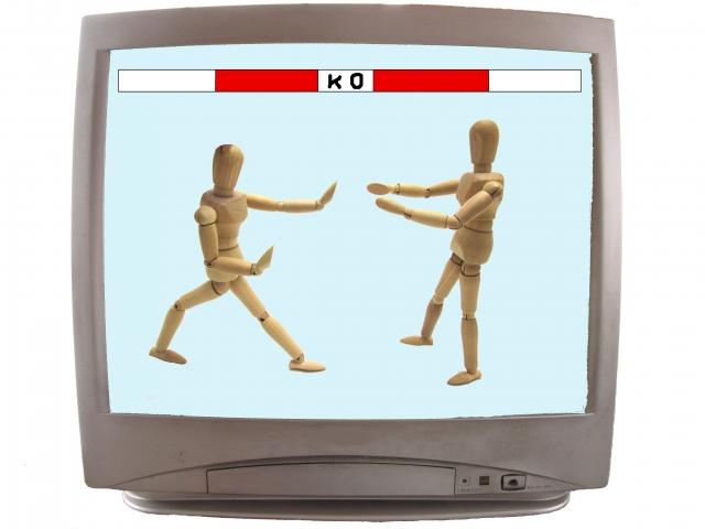 格闘ゲーム