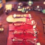 眼鏡を買う