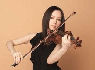 美人バイオリニスト宮本笑里の旦那さんは誰?バイオリンの値段は?