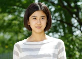 『夏目漱石の妻』の美少女は誰?名前は黒島結菜プチシリーズCMで注目!