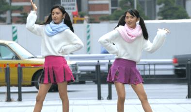双子ダンス「りかりこ」テレビ出演はいつ?PPAP動画も公開!
