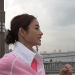 石原さとみが東京マラソン?美しいランニングウエアとフォームも!