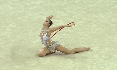新体操の皆川夏穂がロシアで過酷生活!東京五輪でメダル獲得は?