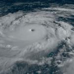 台風21号2018名古屋への進路予想と影響は?米軍最新情報も調査