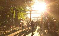 【潜在意識:瞑想体験談】神さまに出会った日