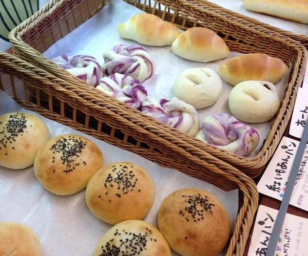 【那覇市】沖縄女性に人気のパン屋:しぶパン (マーガリン不使用)