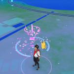 沖縄ポケモンGO:ミニリュウの巣?ピカチューは?漫湖公園に!?
