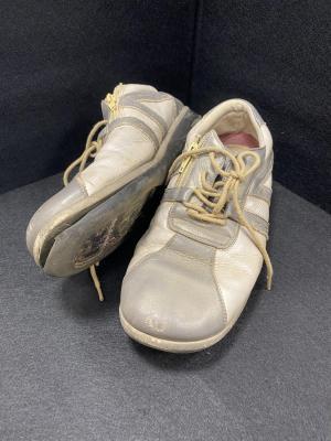 婦人靴 靴底修理