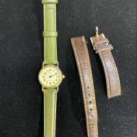 時計 ベルト交換