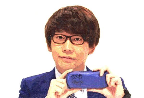 小宮浩信(三四郎)はイケメンでかっこいい?意外なアイドルや女優から人気!
