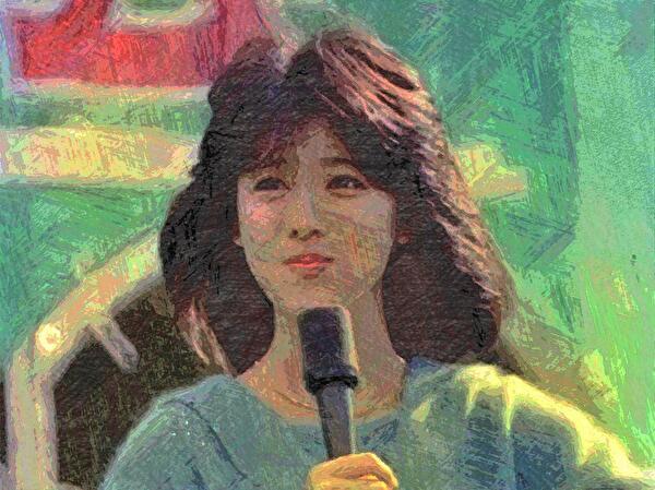 京本大我の母は山本博美で元アイドル?親子で顔は似てるのか画像で比較!