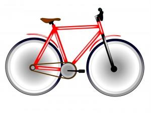 夢占い【自転車の夢】は幸運期の前触れかも?