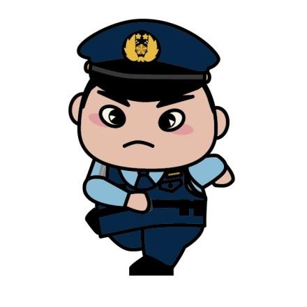 夢占い警察官の夢の意味10選!追われる捕まるも対応次第