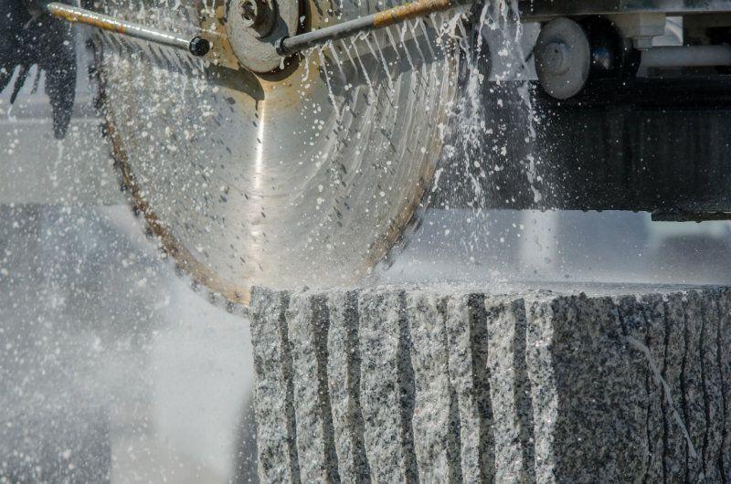 Taglio murature per umidità