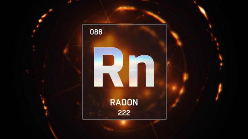 Radon in casa: cos'è e come riconoscerlo