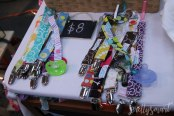 Styling Pacifier Clips