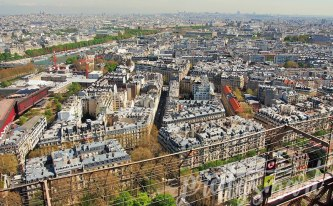 Paris2015-yumiang-View-from-Eiffel-Tower-3