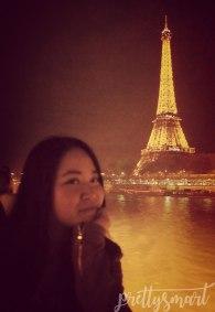 Paris2015-yumiang-Yumi-eiffelToweratNight