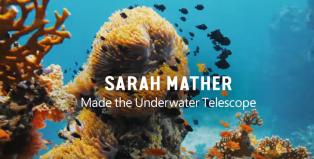 sarah-underwater