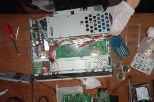 HDDユニット6