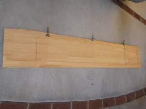弓収納の扉2