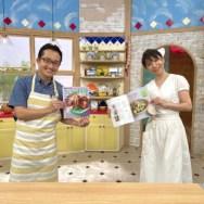 きょうの料理・NHK・夏野菜・きゅうり・ピーマン