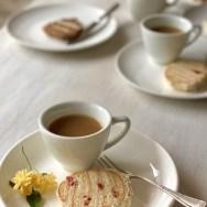 ソイミルクティー・カモミールミルクティー・薬膳・気の巡り・豆乳・ソイラテ