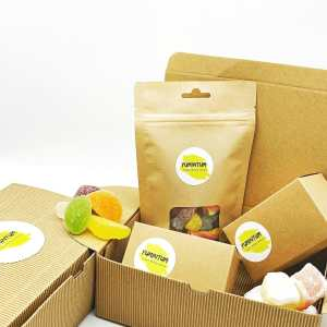 Yumintum Gift Box